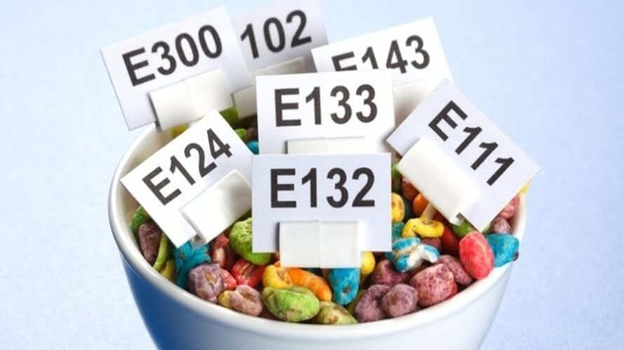 aditivi u hrani