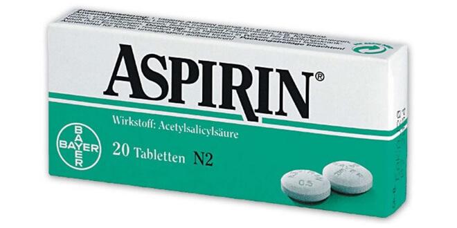 aspirin-tablete