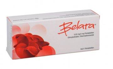belara tablete