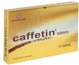 caffetin-tablete