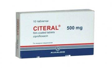 citeral tablete