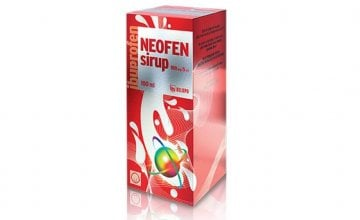 neofen sirup
