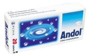 andol-tablete