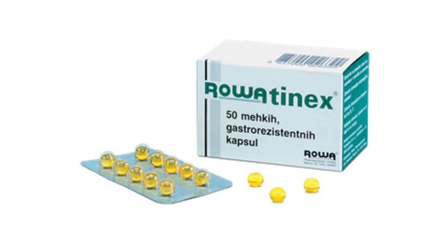 rowatinex kapsule