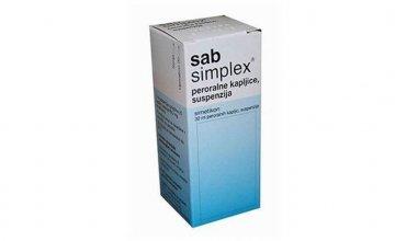 sab simplex oralna suspenzija