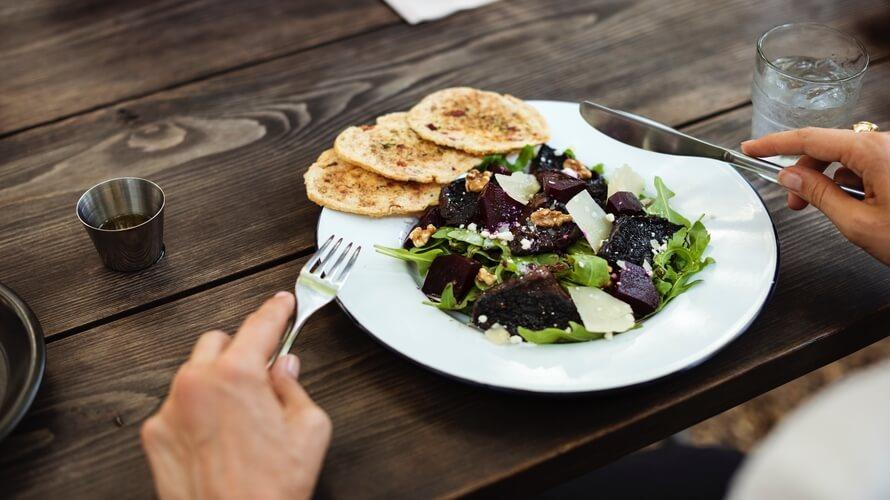 zdrave salate