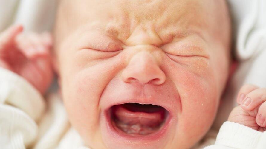 grcevi kod beba