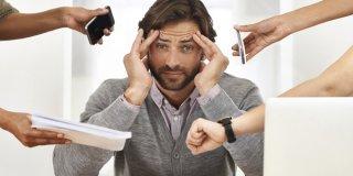 Kako se osloboditi stresa?