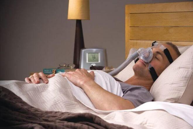 CPAP uređaj