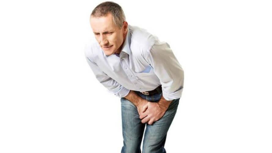 nespecifični uretritis