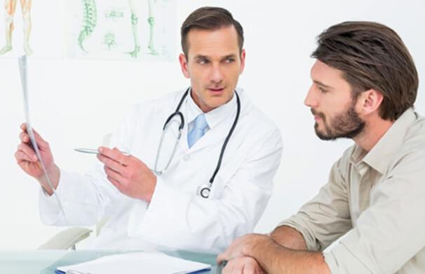 spermatokela lijecenje