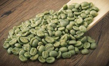 zelena kava