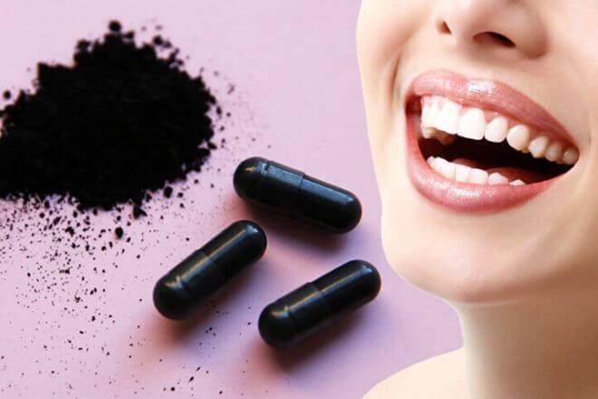 Ugljen za zube