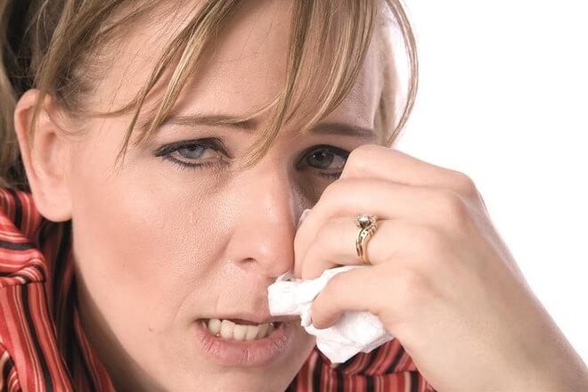 alergijski rinitis 1