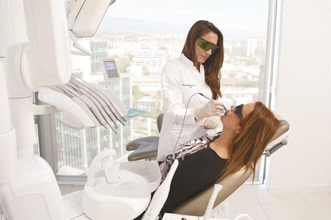 laser lijecenje