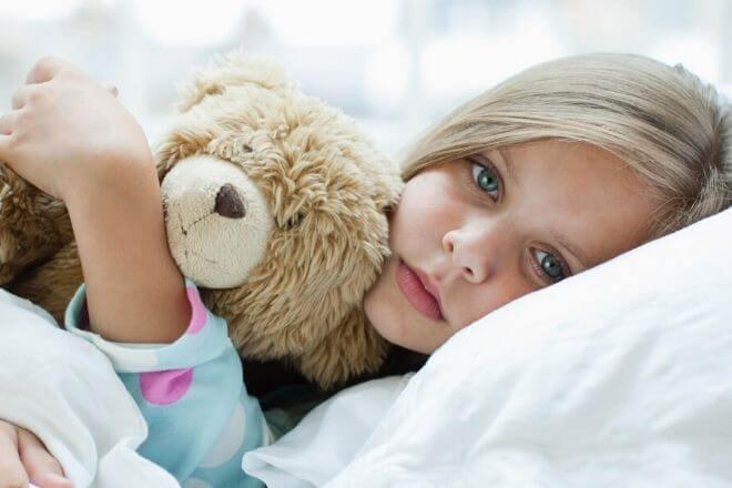 Upala pluća kod djece