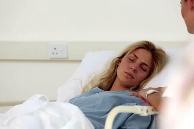 Upala pluća - liječenje