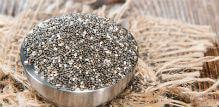 Chia semenke – supernamirnica bogata hranjivim materijama