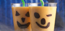 Bundeva Smoothie recept – Halloween Smoothie