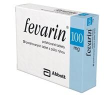 fevarin _100