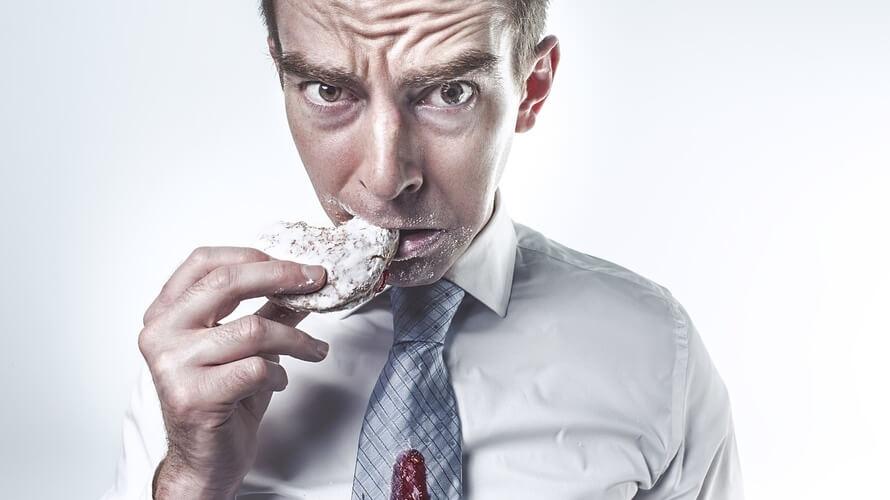 ovisnost o slatkom