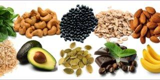 Biljni izvori magnezija u prehrani