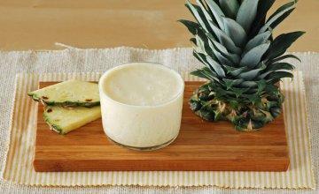 smoothie od ananasa