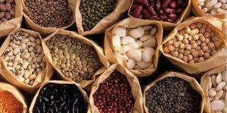 Biljni izvori proteina koji mogu zamijeniti meso