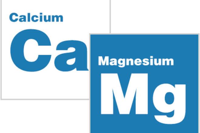 kalcij i magnezij