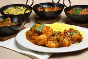 Indijska-hrana