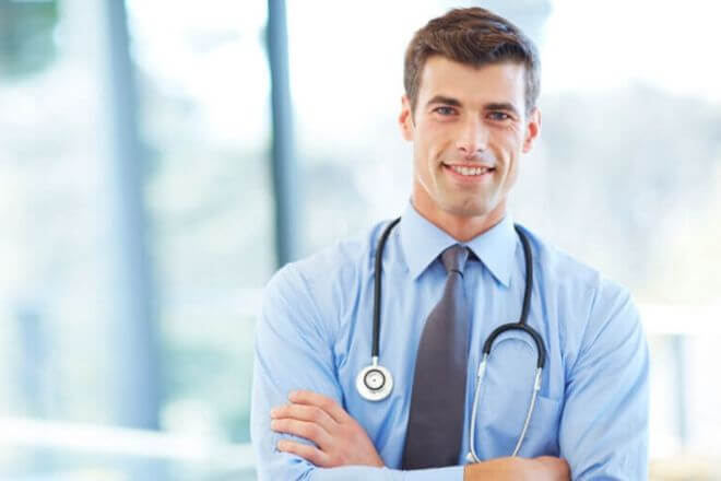 Stručna pomoć za aterosklerozu