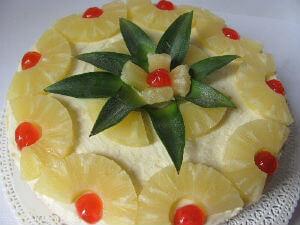 torta-s-ananasom