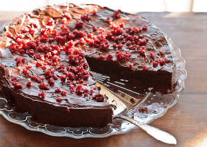 torta-s-brusnicama