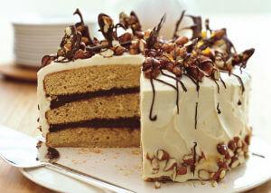 torta-s-lješnjacima-i-bademima