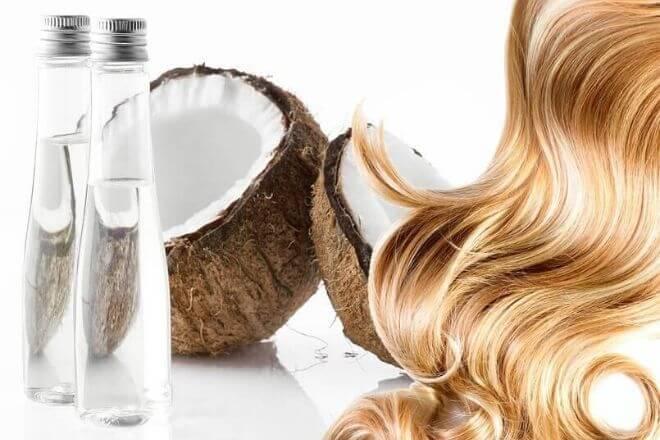 Ulje kokosa za kosu