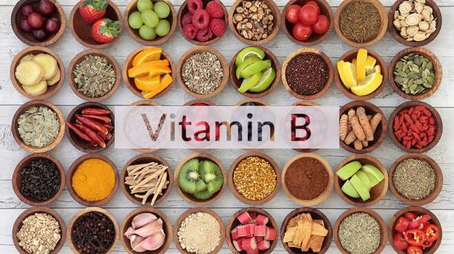 B vitamini svojstva