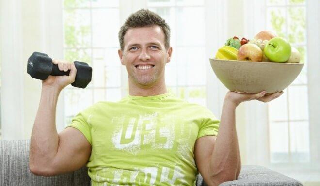 Prehrana-za-mišićnu-masu