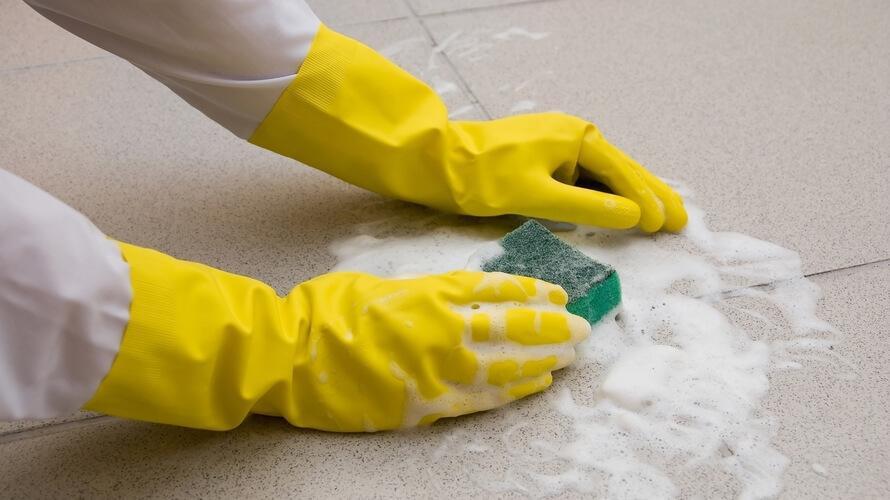 čišćenje