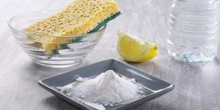 Soda bikarbona za čišćenje – kako ju koristiti?