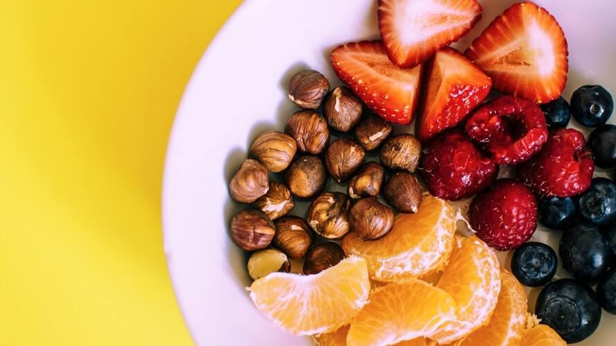 Zdrava prehrana i mršavljenje
