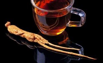 Ginseng čaj