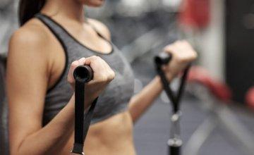vježbe za prsa