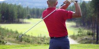 Golferski lakat (medijalni epikondilitis) – uzroci, simptomi i liječenje