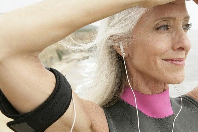 konopljika menopauza