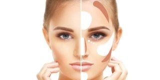 Konturiranje lica – vodič za početnike