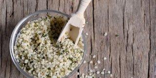 Sjemenke konoplje – zašto su dobre za zdravlje?