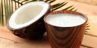 Kokosovo mlijeko – kako ga napraviti i koje su njegove blagodati?
