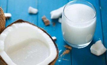 kokosovo mlijeko