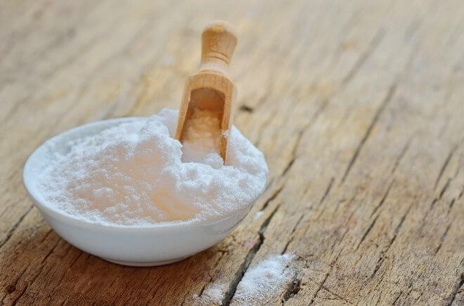 Soda-bikarbona