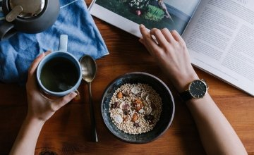 doručak